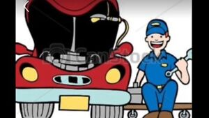 Mobile mechanic Barrie & area 705-794-0310