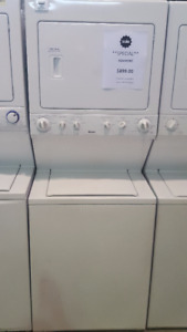 """KENMORE STACKABLE WASHER DRYER ***SAVE BIG*** 27"""" STACKABLE"""