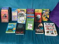 Kids/Children books job lot