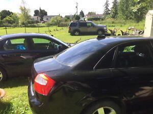 Audi A4 2004 parts !!!