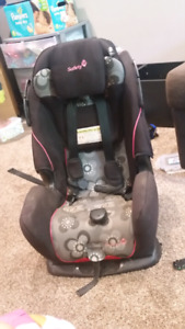 Safety 1st 3-1 carseat