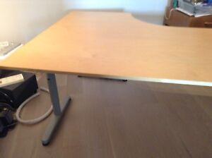Bureau de travail GALANT Ikea