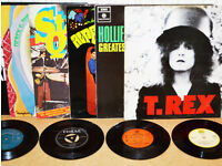VINYL RECORDS WANTED - COLLECTOR WILL BUY.