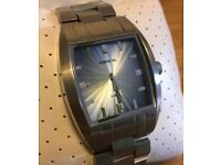 Diesel Men's watch (new with box)