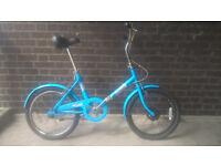Perfect Unisize Vintage Raleigh 3 Speed Shopper Bike