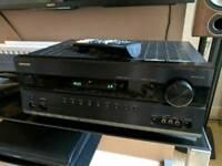 Onkyo 7.2ch TX-SR607 AV Receiver Amplifier
