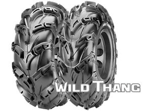 CST Wild Thang tire sale, clearing out all tires. Call Cooper's!