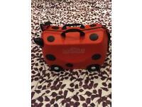 Trunki Kids Suitcase Ladybird