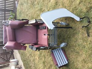 Broda Chair