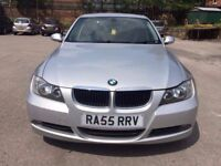 BMW 320D - Automatic - Good service history - perfect engine and gear box -