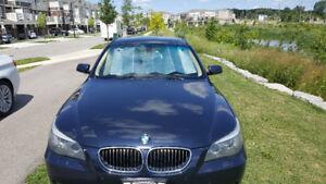 BMW 5-Series Sedan