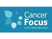 Cancer Focus NI - Lisburn Store recruiting volunteers for retail store