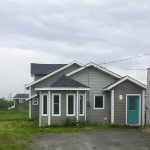 Beautiful House in Gros Morne