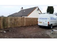 TIMBER FENCING PROFESSIONAL QUALITY AT AFFORDABLE PRICES