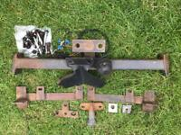 Ford Mondeo Tow Bar - for trailer, caravan, camping, other