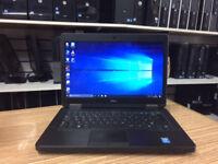 Dell Latitude E5440 Core i5-4210U CPU 1.70Ghz 4GB Ram 500GB HDD Win 10 Laptop