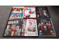 Collection of Comedy DVDs