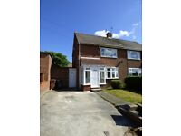 Thorney Close,Sunderland.2 Bed Newly refurbished House.Large garden and driveway.No bond!DSS Welcome