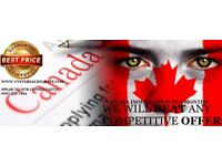 Immigration Visa's to USA - Canada - Australia - Europe - New Zealand in 4-6 months