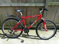 "GT Mountain bike 16"" frame"