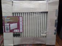 Wickes Single radiator 600 x700mm