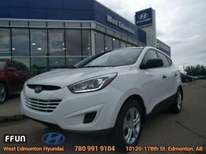 2014 Hyundai Tucson GL 2.0L AWD bluetooth heated seats xm radio
