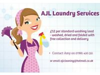 AJL Laundry Services