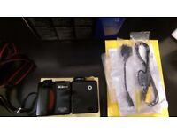 Nikon Cool Pix digital camera completer with original cables etc.