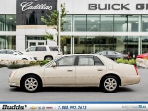 2007 Cadillac DTS SAFETY AND RECONDITIONED