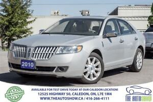 2010 Lincoln MKZ | ONE OWNER