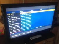 "Sony Bravia 37"" HD LCD TV"