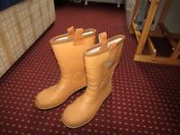 Click Men Wellington Boots