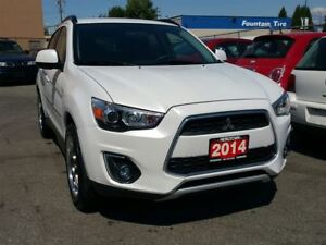 2014 Mitsubishi RVR SE Limited Edition; Fully inspected!