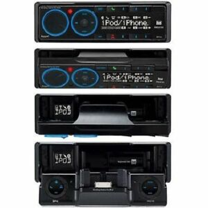 CAR STEREO -DUAL XML8100 Car Stereo, iPod Dock, Bluetooth $50.00