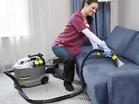 Experiance Cleaners