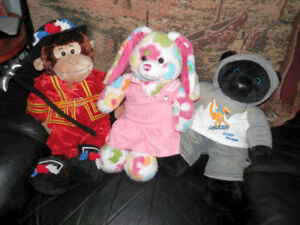 """Kids Concoctions"" and 3 Build A Bears"