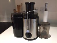 MOVING & MUST SELL: Aicok Professional Fruit Juicer