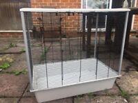 Ferplast Furat Plus Rat or small animal cage