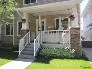 2 bed, 1.5 bath townhouse condo with full basement