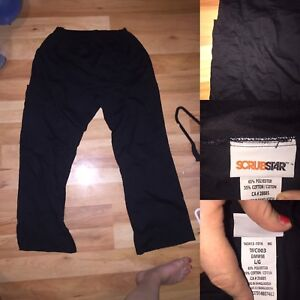 Female Pants
