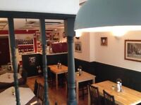 Italian restaurant take away Torquay