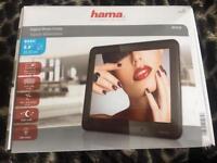 HAMA digital photo frame