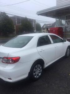 2012 Toyota Corolla Other