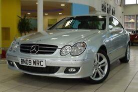Mercedes CLK220 CDi Avantgarde - Immaculate, Low Mileage