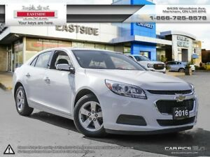 2016 Chevrolet Malibu WHEELS!!A/C !! KEYLESS ENTRY