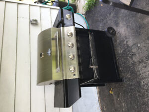 Bbq for sell just like new