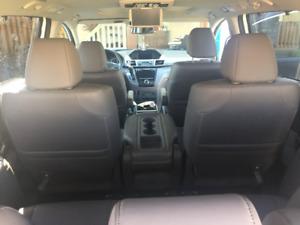 2014 Honda Odyssey Exl Minivan, Van