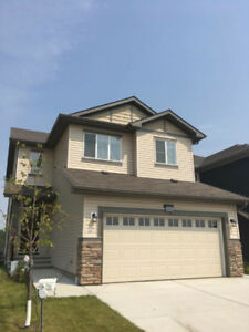 Brand New Home w/ Separate Entrance and Backing onto Green Belt!