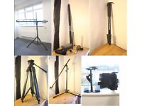Photography/Filming Equipment