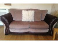 High Quality DFS Sofa bed. Immaculate condition
